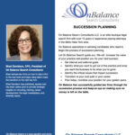 Succession Planning Fact Sheet