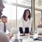 Workplace Diversity In Law: Where are we headed?